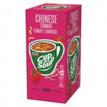 Cup a Soup Chinese Tomaat 175ml Unox