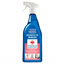 Blue Wonder desinfectie reiniger spray