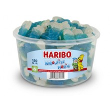 Haribo Kabouters fruitgom 150 st.