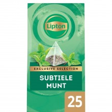 Lipton Excl.Select. Delicate Mint thee