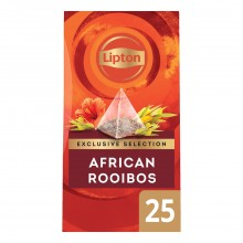 Lipton Excl. Select. African Rooibos thee