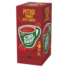 Cup a Soup Spicy Tomaat 175ml Unox