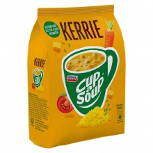 Cup a Soup automaat Kerrie 40 consumpties